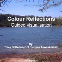 Colour Reflections Guided Visualisation
